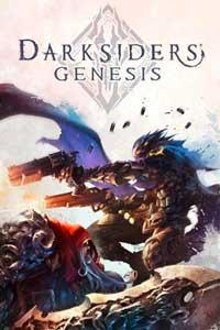 Darksiders: Genesis скачать торрент