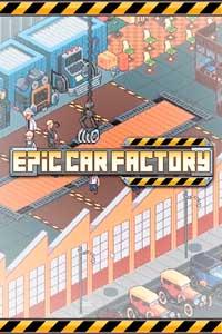 Epic Car Factory скачать торрент