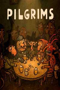 Pilgrims скачать торрент