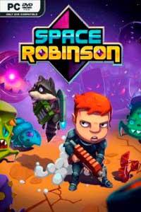 Space Robinson скачать торрент