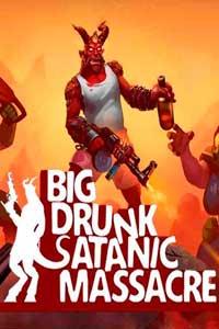 BDSM: Big Drunk Satanic Massacre Механики скачать торрент