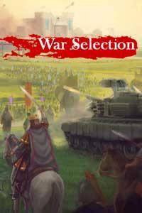 War Selection скачать торрент