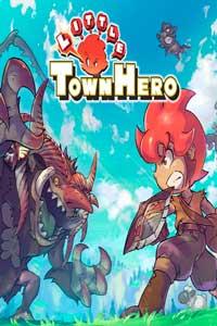 Little Town Hero скачать торрент