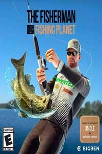 The Fisherman — Fishing Planet скачать торрент