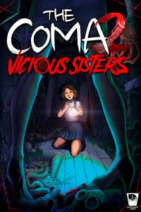 The Coma 2: Vicious Sisters скачать торрент
