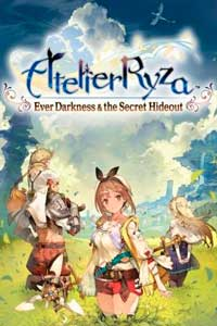 Atelier Ryza: Ever Darkness & The Secret Hideout Механики скачать торрент