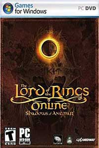 The Lord of the Rings Online: Minas Morgul скачать торрент