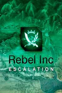 Rebel Inc: Escalation скачать торрент