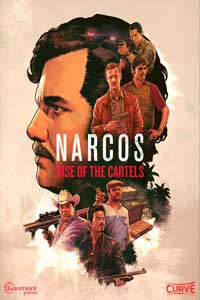 Narcos: Rise of the Cartels скачать торрент