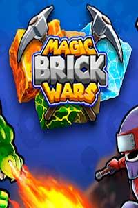 Magic Brick Wars скачать торрент