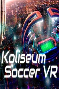 Koliseum Soccer VR скачать торрент