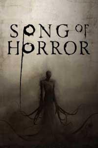 Song of Horror скачать торрент