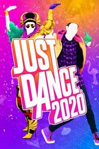 Just Dance 2020 скачать торрент