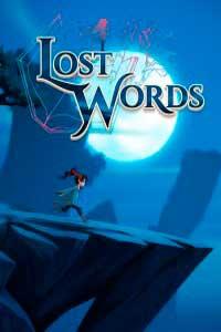 Lost Words: Beyond the Page скачать торрент