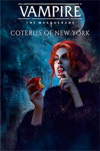 Vampire: The Masquerade — Coteries of New York скачать торрент