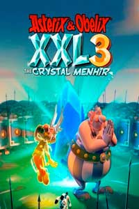 Asterix & Obelix XXL 3 - The Crystal Menhir скачать торрент