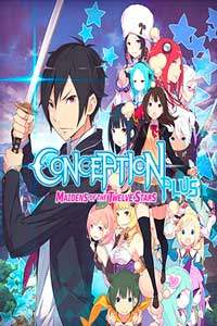 Conception PLUS: Maidens of the Twelve Stars скачать торрент