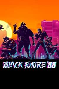 Black Future '88 скачать торрент