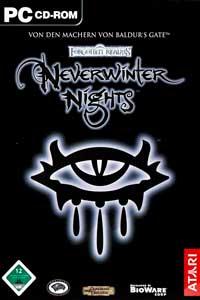 Neverwinter Nights скачать торрент