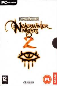 Neverwinter Nights 2 скачать торрент