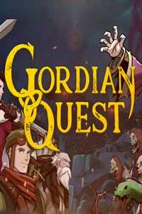 Gordian Quest скачать торрент