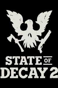 State of Decay 2 Механики скачать торрент
