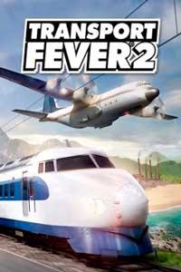 Transport Fever 2 скачать торрент