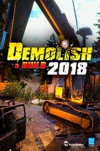 Demolish & Build 2018 скачать торрент