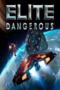 Elite Dangerous скачать торрент