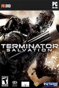 Terminator Salvation Механики скачать торрент