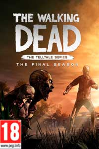 The Walking Dead Season 4 скачать торрент