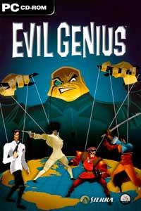 Evil Genius скачать торрент