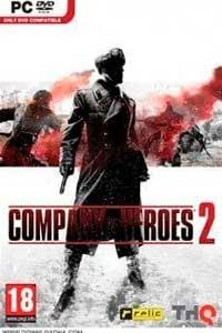 Company of Heroes 2 Механики скачать торрент
