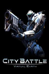 CityBattle Virtual Earth скачать торрент