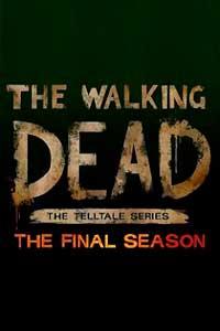 Ходячие мертвецы 4 сезон игра скачать торрент