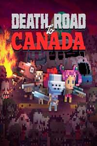 Death Road to Canada скачать торрент