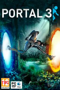 Портал 3 скачать торрент