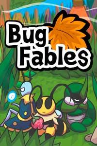 Bug Fables: The Everlasting Sapling скачать торрент