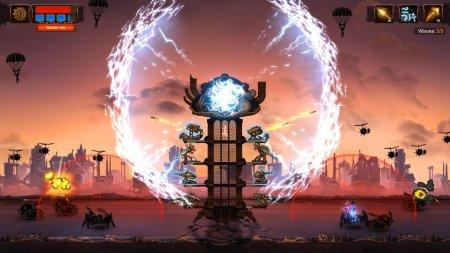 Steampunk Tower 2 скачать торрент