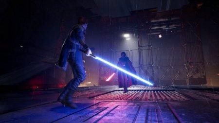 Star Wars — Jedi: Fallen Order Механики скачать торрент