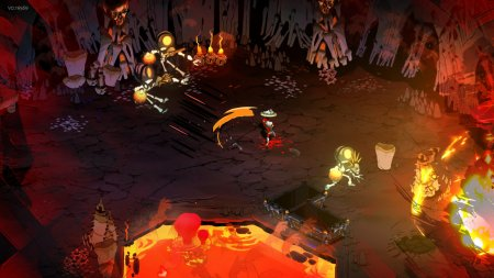 Hades - Battle Out of Hell скачать торрент