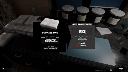 Drug Dealer Simulator скачать торрент