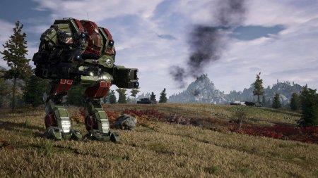 MechWarrior 5: Mercenaries русскую версию скачать торрент