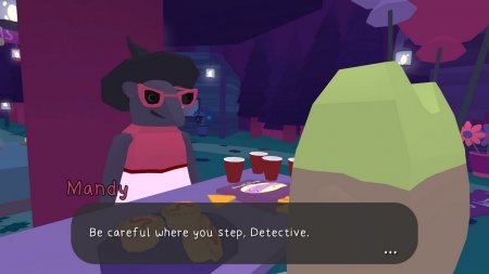 Frog Detective 2: The Case of the Invisible Wizard скачать торрент