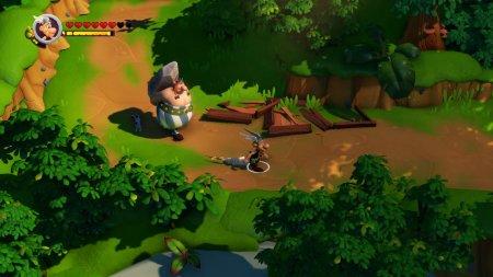 Asterix & Obelix XXL 3 - The Crystal Menhir скачать торрент