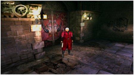 Devil May Cry HD Collection скачать торрент