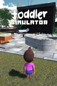 Toddler Simulator скачать торрент