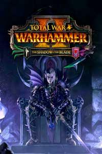 Total War: WARHAMMER II - The Shadow & The Blade скачать торрент