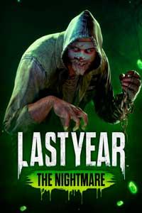 Last Year: The Nightmare Хатаб скачать торрент