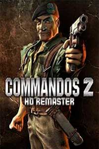 Commandos 2 - HD Remaster скачать торрент